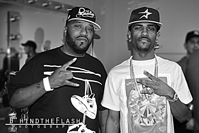 Bhind The Flash With Big Sean And Bun B