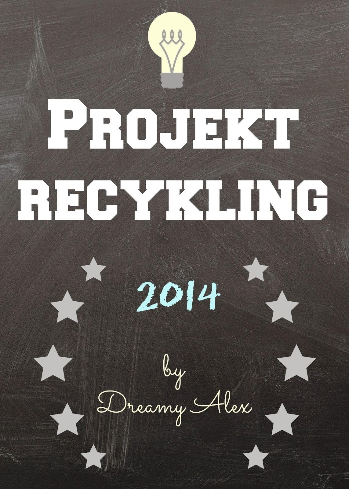Projekt Recykling