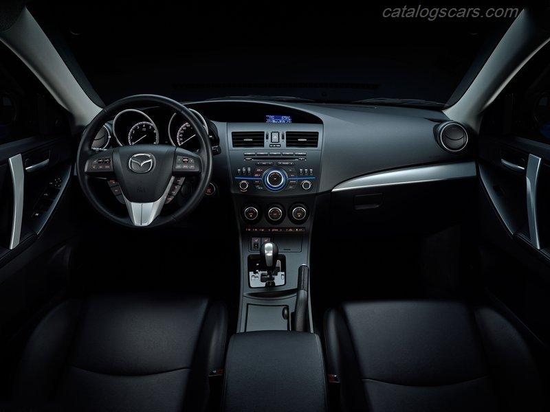 صور سيارة مازدا 3 2013 - اجمل خلفيات صور عربية مازدا 3 2013 - Mazda 3 Photos Mazda-3-2012-28.jpg