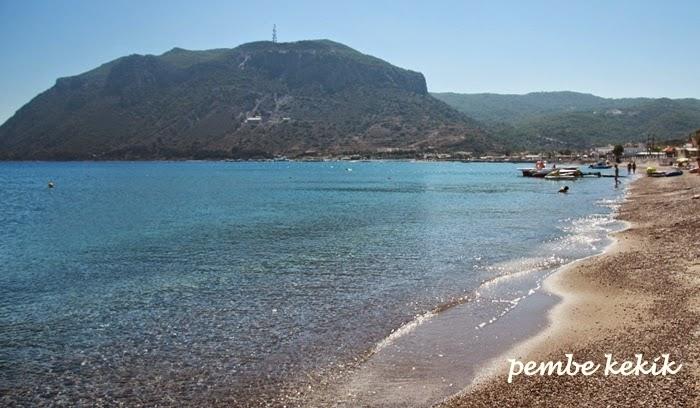 istanköy- kos adası