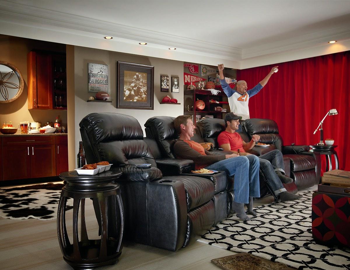 Spector Furniture Comfort Zone