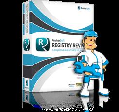 Registry Reviver 3.0.1.162 Final Terbaru