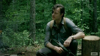 The Walking Dead (4x07) Capitulo 07 Temporada 4 Online Español