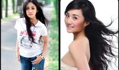Beauty Ladys China