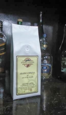 Arabica Special