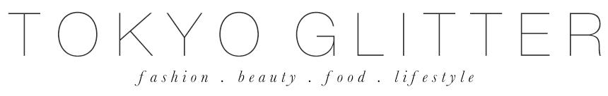 Tokyo Glitter - A fashion & style blog