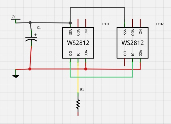 Neofritz02a lucstechblog neopixels ws2812 intro ws2812 wiring diagram at metegol.co