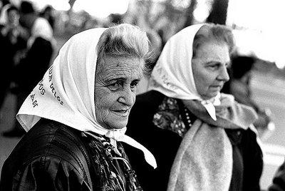 argentina le donne di oltre 40 anni