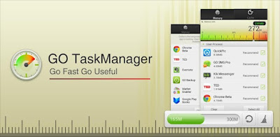 GO TaskManager .Apk 2.4 Android [Full] [Gratis]