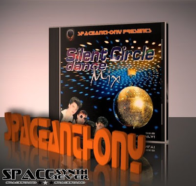 SILENT CIRCLE - DANCE Mix 2011 (by SpaceAnthony)
