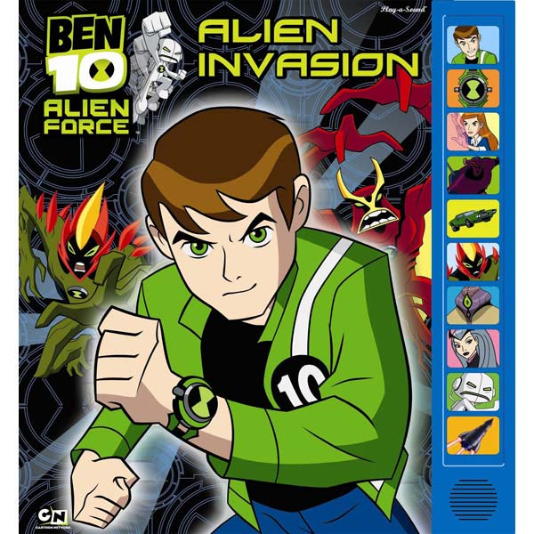Ben 10 Ultimate Alien: Learning Games for Kids | …