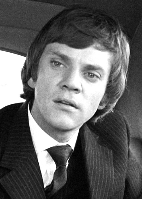 malcolm mcdowell actor