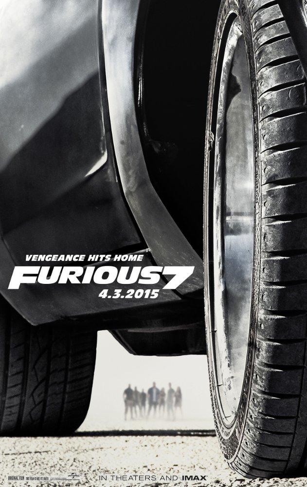 Nonton Furious 7 (2015)