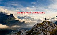 LIBROS PARA CONOCERSE