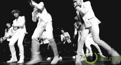 Hafal Dance K-Pop