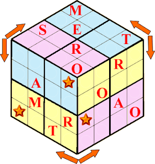 Sudoku Cubo, Sudokubo, Sudoku 3D