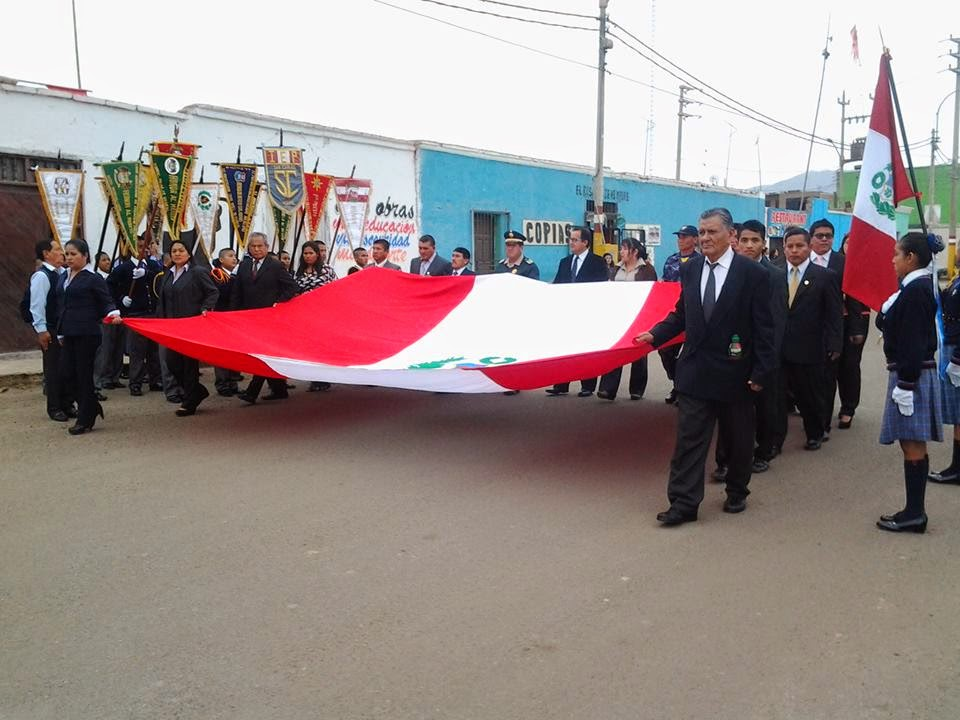 Discurso 7 De Junio Dia De La Bandera Peruana | MEJOR CONJUNTO DE