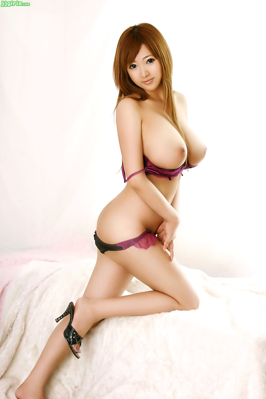 Naked asian girls big tits