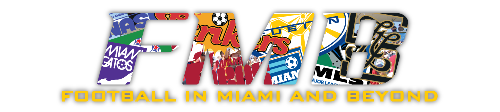 Football in Miami and Beyond