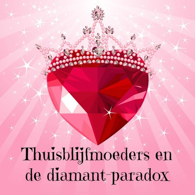 diamant paradox