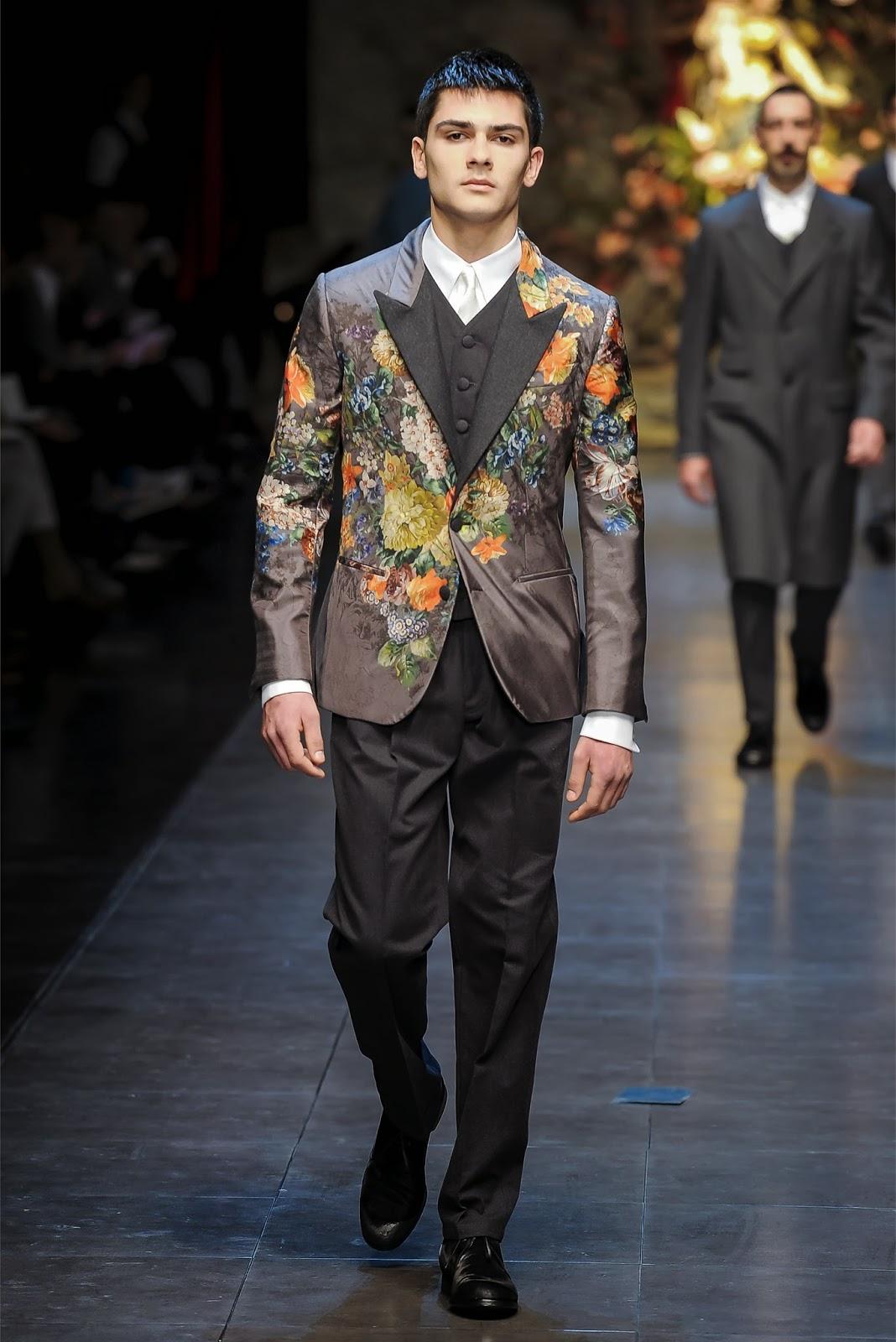 Adi Surantha In Fashion Fashion Week Report Fall Winter 20013 2014