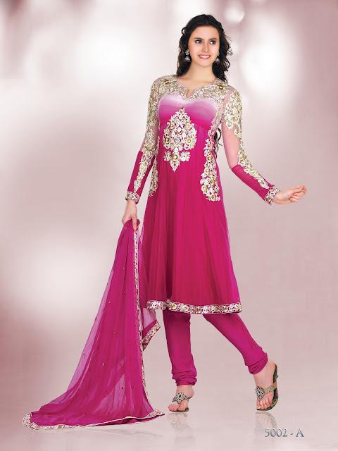 Anarkali Salwar Kameez, Latest Designer Anarkali Salwar Kameez in uk