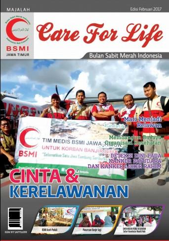 Majalah BSMI Jatim