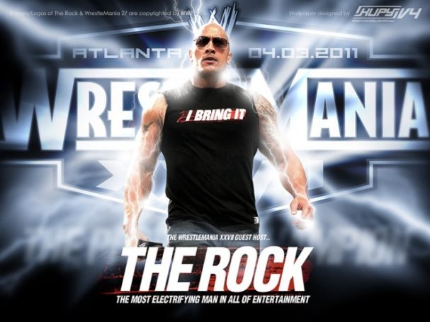 wwe wrestlemania 27 wallpaper. wwe raw wallpaper.
