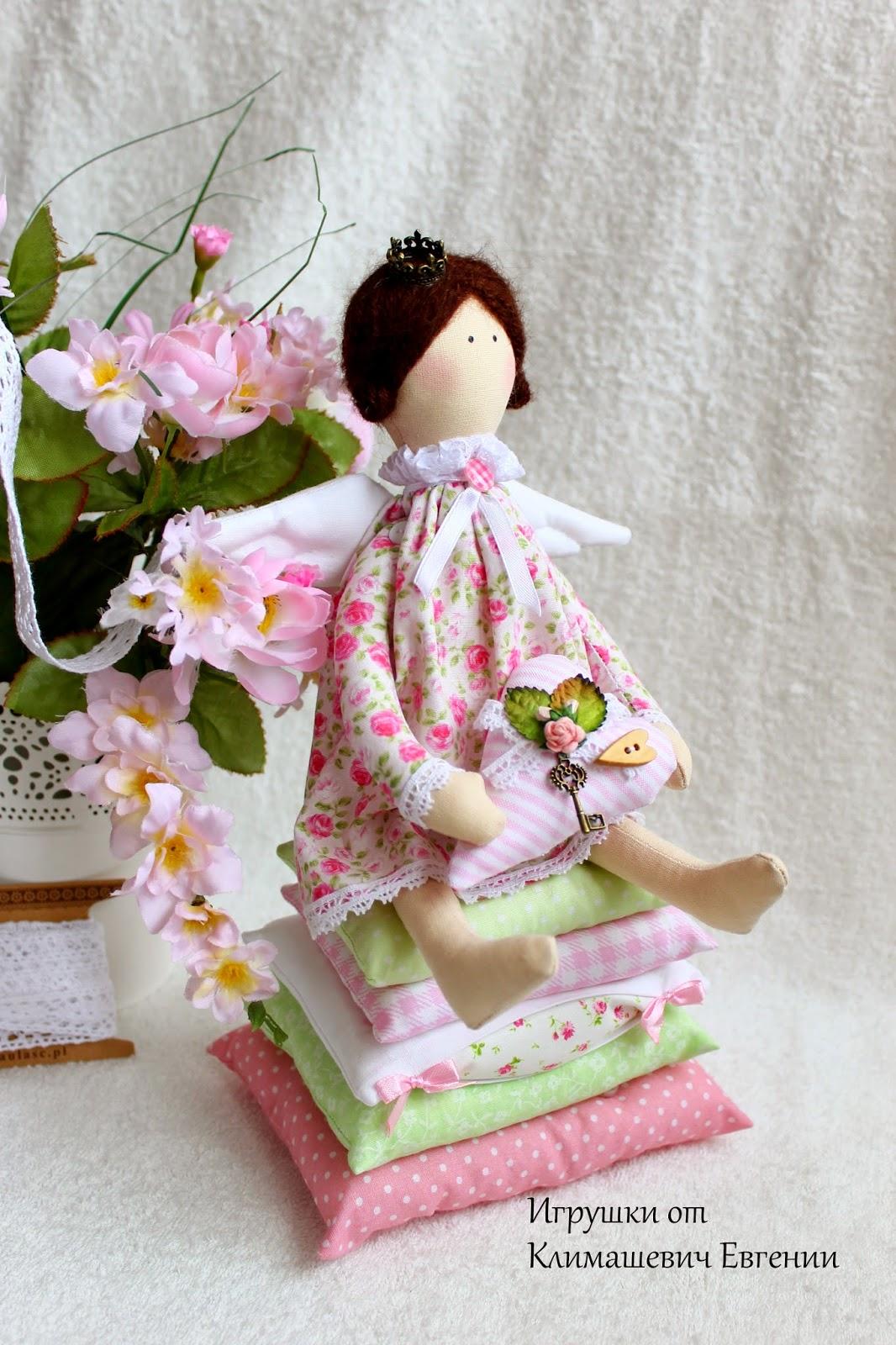 Принцесса на горошине, принцесса, принцесса тильда, кукла тильда, тильда, тильда принцесса, фея, ангел, тильда фея, тильда ангел, заказать куклу, кукла ручной работы, авторская кукла, текстильная кукла, мастер класс, шьем тильду, шебби шик, шебби-шик, шебби стиль, нежность, розовый, с сердечком