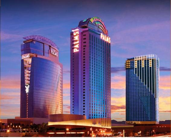 Palm Casino