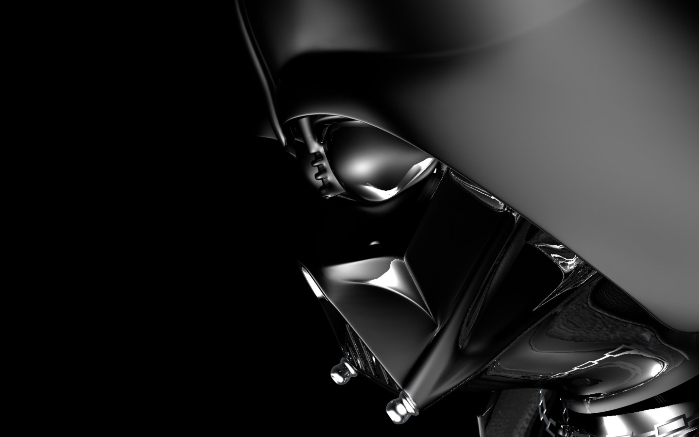 MEGA POST IMAGENES STAR WARS Darth_Vader_hlmet-3D_Wallpaper-1440x900