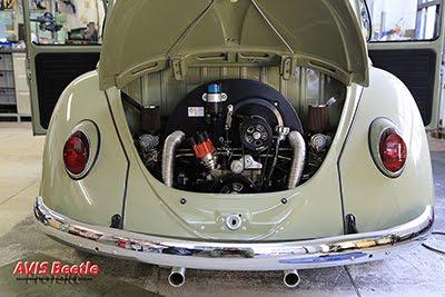 AVIS Motor