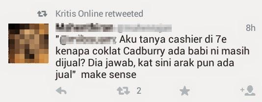 cadbury, 7-eleven