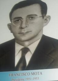 FRANCISCO MOTA