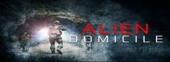 Área 51: A Invasão Alien