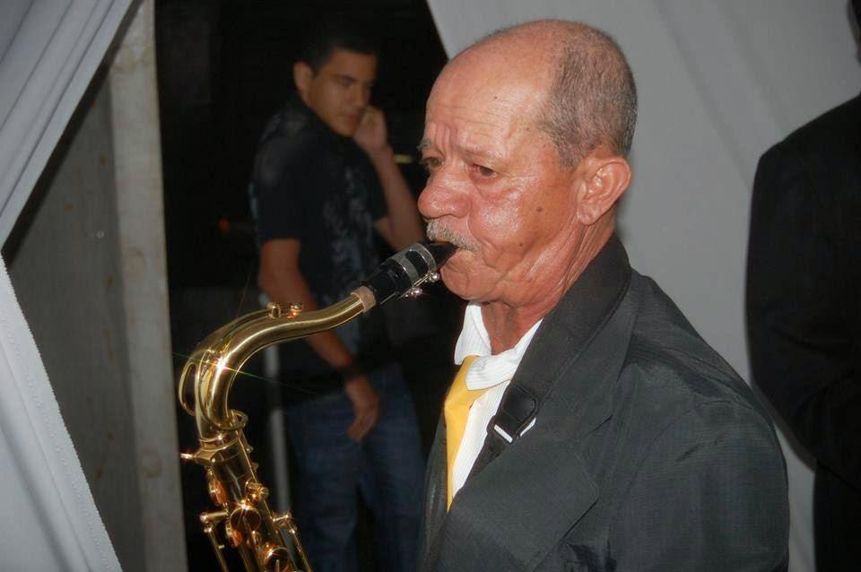 MORRE EM ARCOVERDE O MAESTRO JOSIAS LIMA