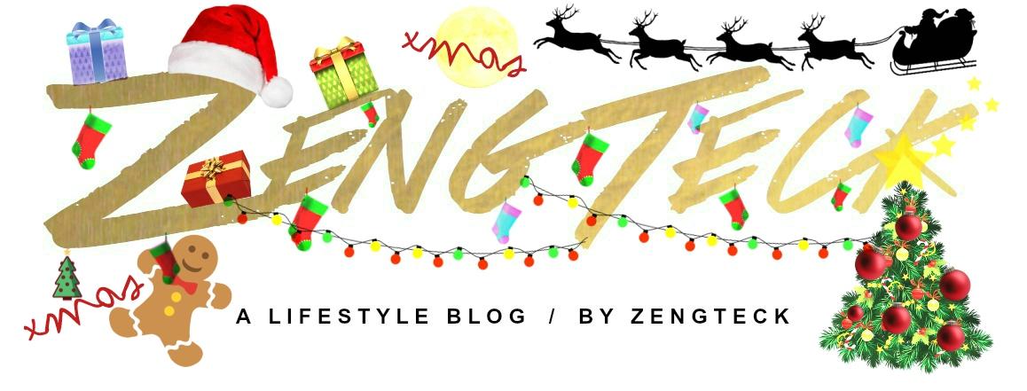 Z E N G T E C K — Weekly Aesthetic Magazine