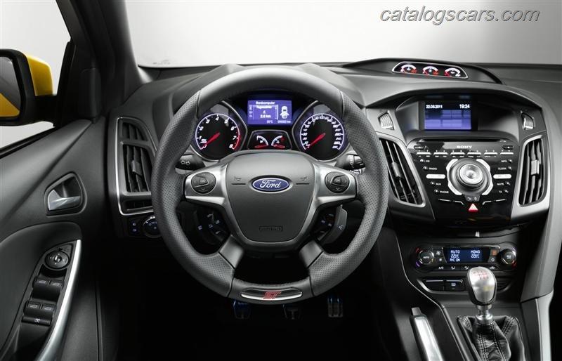 صور سيارة فورد فوكس ST 2014 - اجمل خلفيات صور عربية فورد فوكس ST 2014 - Ford Focus ST Photos Ford-Focus-ST-2012-09.jpg