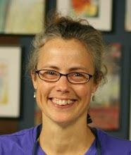 Jane Davies blog