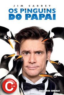 Frases do Filme - Os Pinguins do Papai