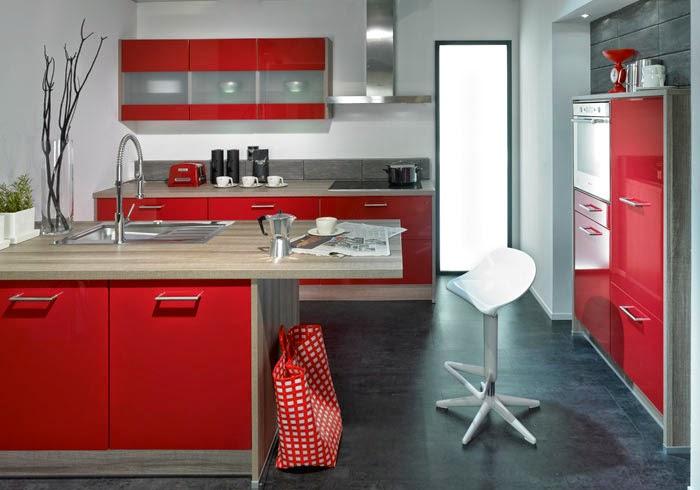Arquitectura dise o interior septiembre 2014 for Muebles cocina el corte ingles