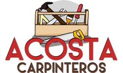 CARPINTERO EN MÁLAGA | 951 252 976 | Acosta Carpinteros