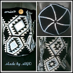 Mochila Black or White