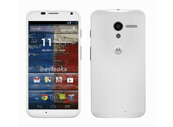 Motorola Moto X Concept Spicytec