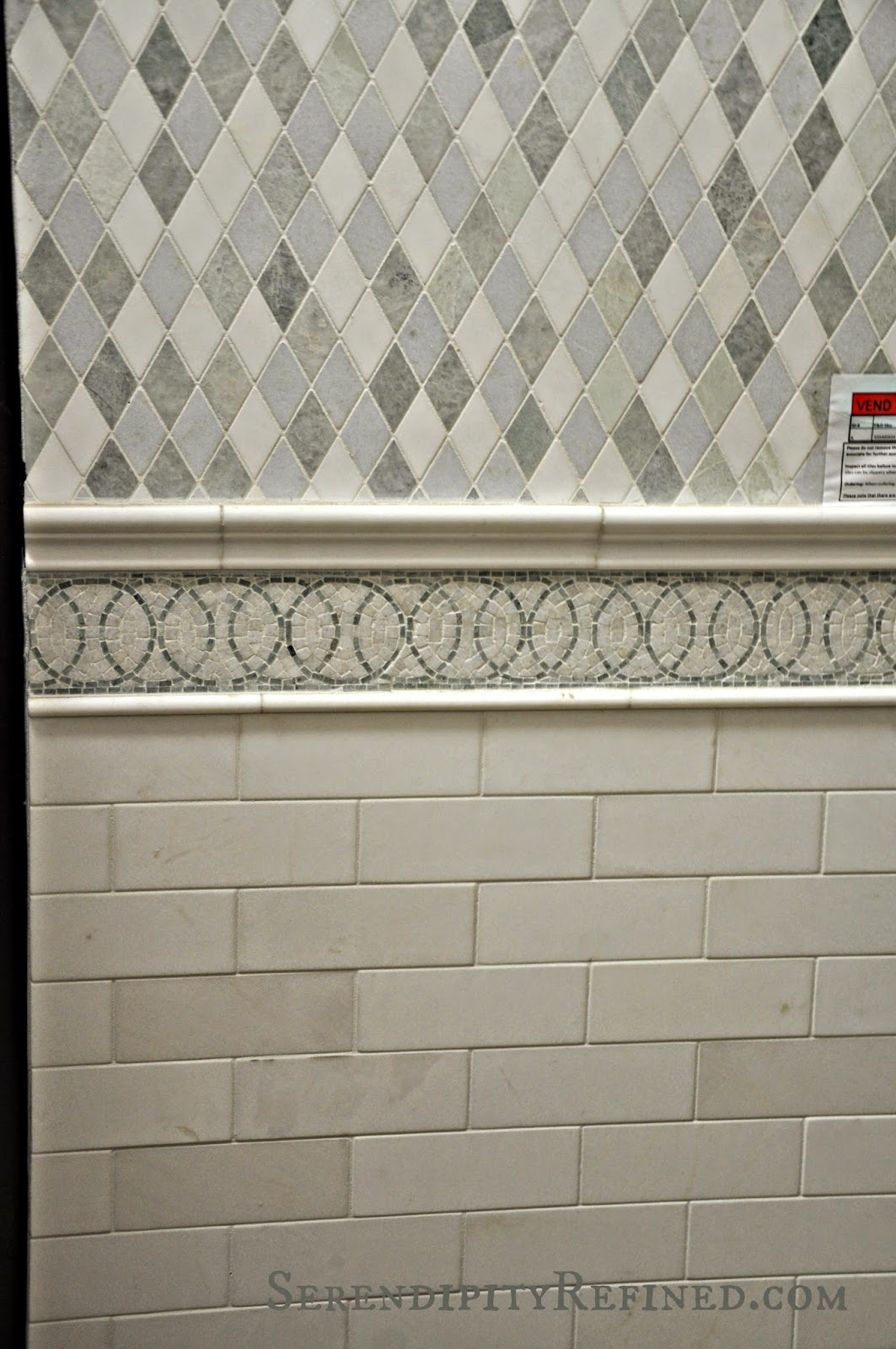 Wall tiles for living room half - However Before I Do Any Of That Either Today Or Tomorrow September 12th And 13th I M Going To The Grand Opening Of The New Floor Decor At 3300 Oakton