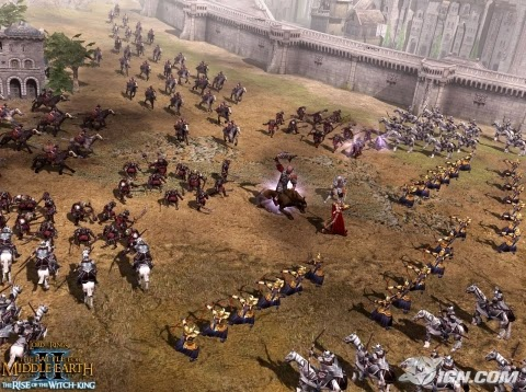 battle for middle earth 2 return of the witch king crack
