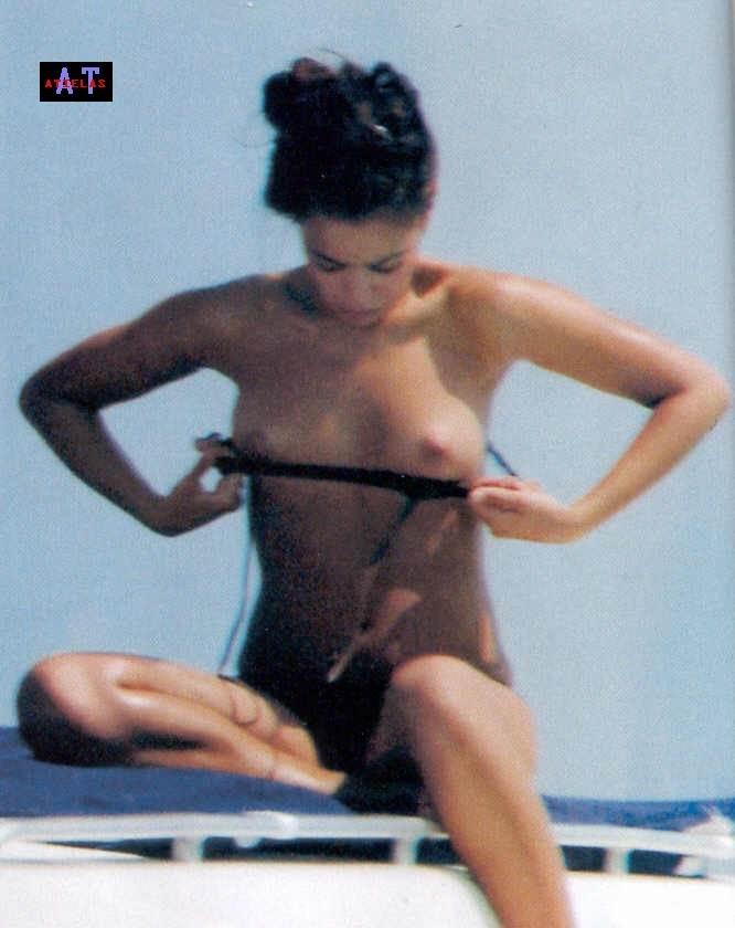Beatriz luengo nude