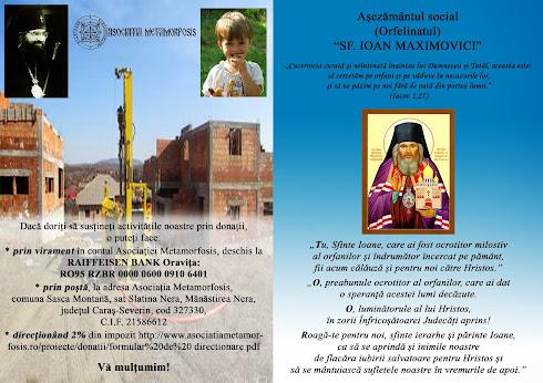 Împreună lucrând cu Sfântul Ioan Maximovici