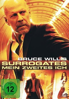 Surrogates (2009) Subtitle Indonesia