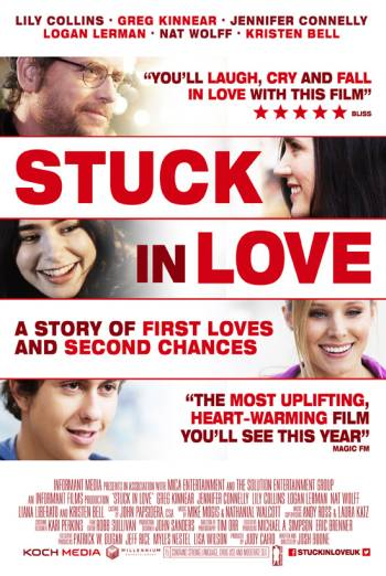 Stuck in Love movie posters at movie poster warehouse